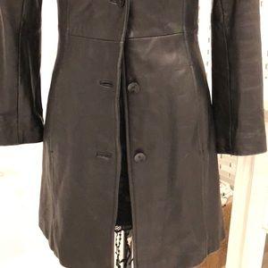 Jackets & Coats - Leather jacket